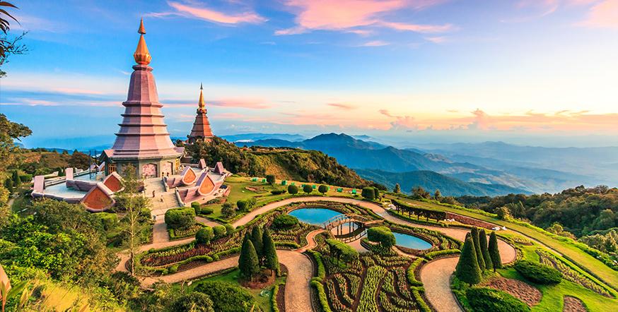 Car Transport Service >> Thai National Parks - Thai 2 Siam