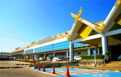 Budget Car Rental Chiang Mai Airport