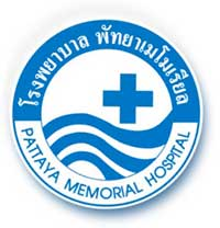 logo Pattaya memorial Hospital