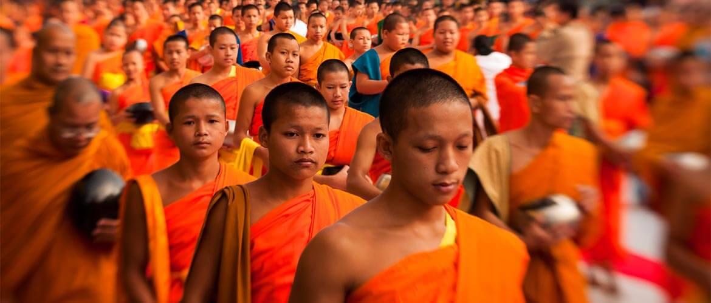 Thai Religion ThaiSiamcom - Thailand religion