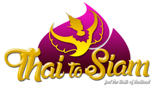 Thai2Siam booking logo