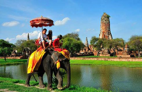 Thailand Tours & Excursions