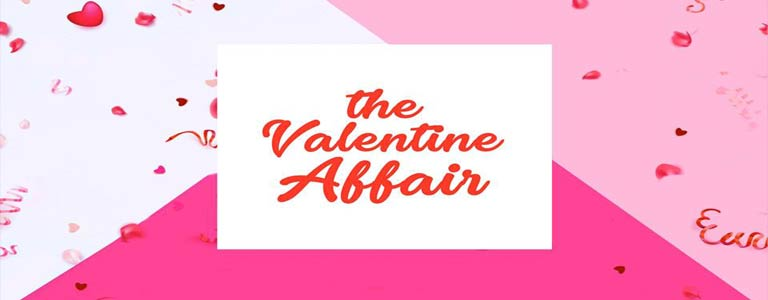LEVELS presents The Valentine Affair