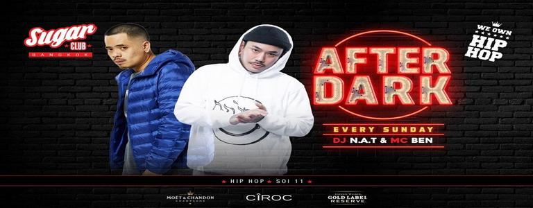 After Dark with DJ N.A.T & MC Ben