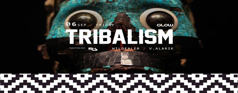 Tribalism w/ Wildealer & V. Alarik
