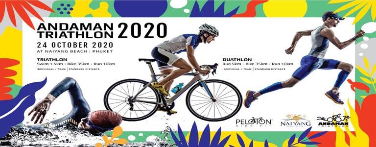 Andaman Triathlon 2020
