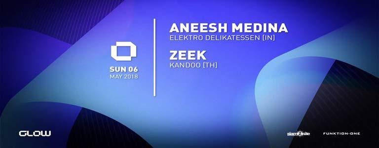 GLOW Sunday w/ Aneesh & Zeek