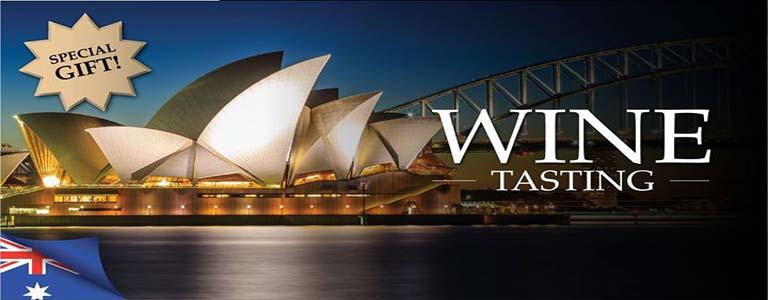 Australia Wine Event at Wine Connection Rain Hill