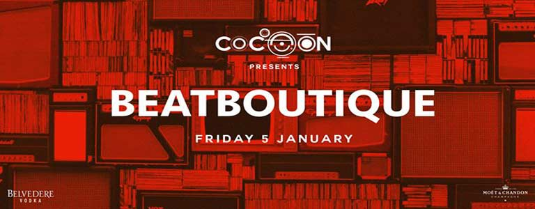 Beatboutique at Cocoon Phuket