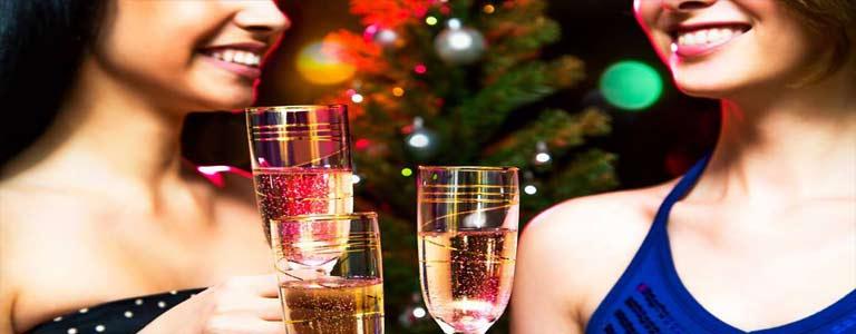 New Year's Eve Celebration Dinner at Bodega & Grill Phuket