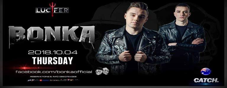 Lucifer 2.0 Presents Bonka