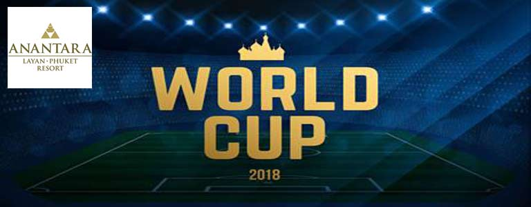 Catch the World Cup Action at Breeze Bar