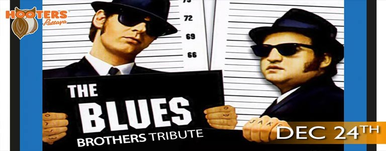 The Blues Brothers & The Beach Boys Tribute