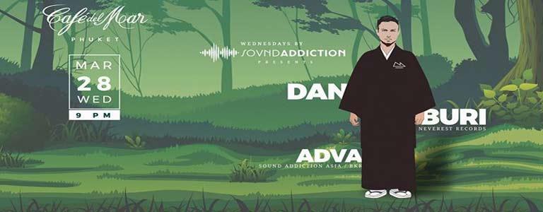 Wednesdays by Sound Addiction