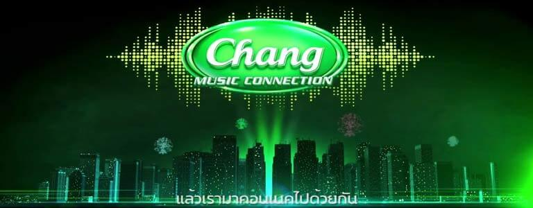 Chang Music Connection: Musictropolis @ Bangkok