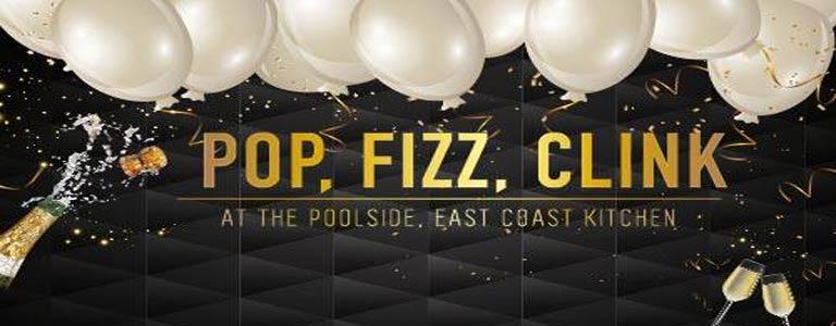 POP, FIZZ, CLINK at Holiday Inn Pattaya
