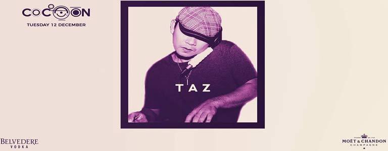Taz at Cocoon Phuket