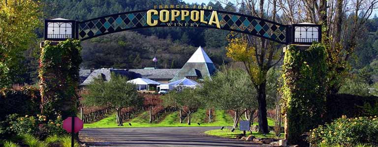 Boathouse Culinary Exploration w/ Francis Ford Coppola Winery