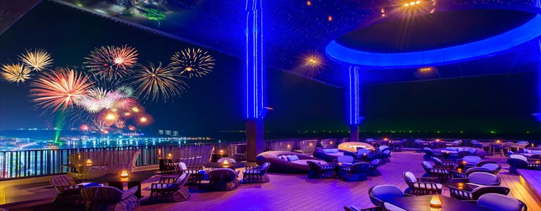 Pattaya Countdown - New Year's Eve Celebration