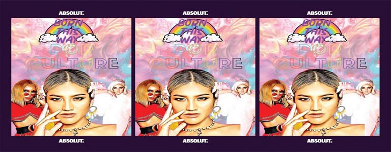 Born This Way - Pop Culture at Revolucion Cocktail