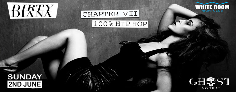 White Room Nightclub presents DIRTY DIANA | CHAPTER VII