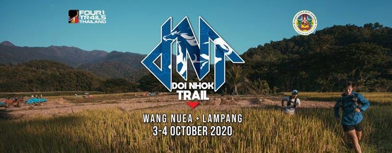 Doi Nhok Trail 2020