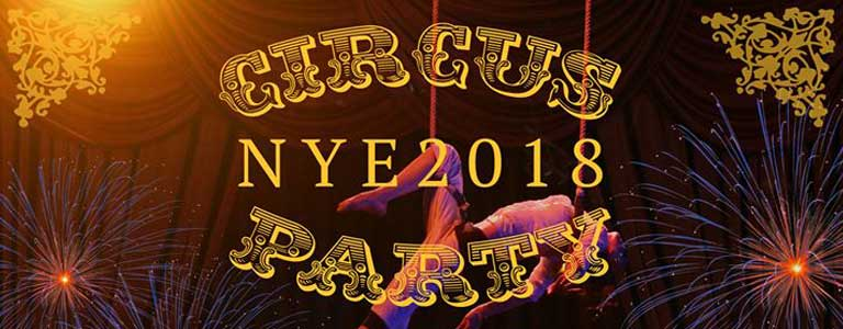 New Year 2018 Countdown Party at Dream Beach Club