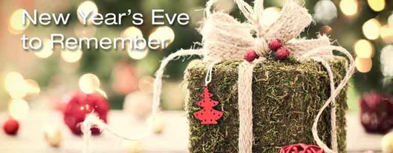 New Year's Eve to Remember Hosted by Dusit Thani Bangkok