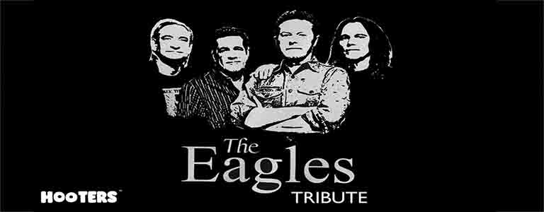 The Eagles Tribute at Hooters