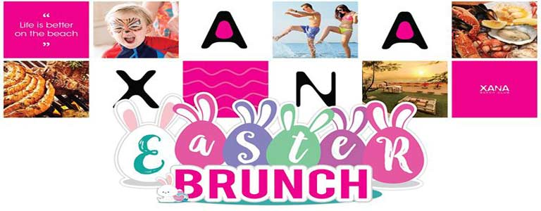 XANA Easter Brunch