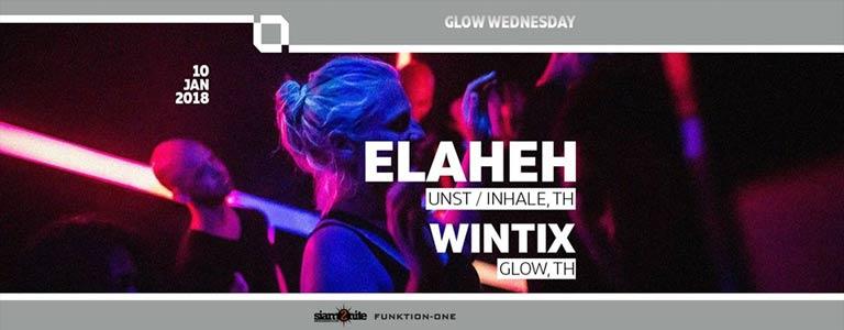 GLOW Wednesdays w/ Elaheh