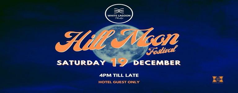 HILL MOON Festival