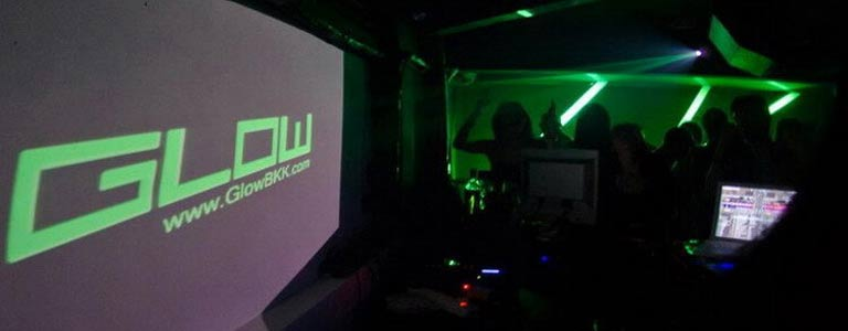 GLOW Saturday w/ DOTT & Fishmonger