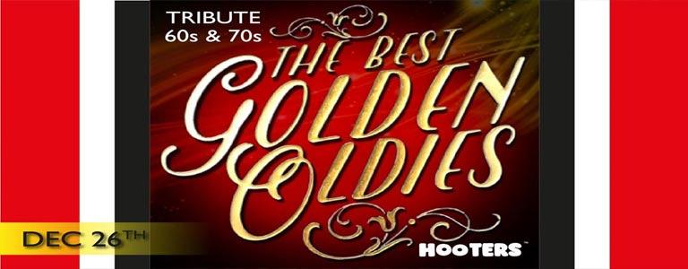 Golden Oldies Tribute