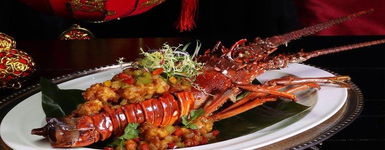 Happy Chinese New Year at Hilton Pattaya
