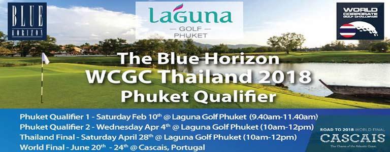 Blue Horizon WCGC Thailand 2018 Phuket Qualifier 2