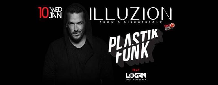 Plastik Funk at Illuzion Phuket