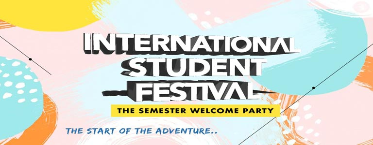 International Student Festival Bangkok Round 3