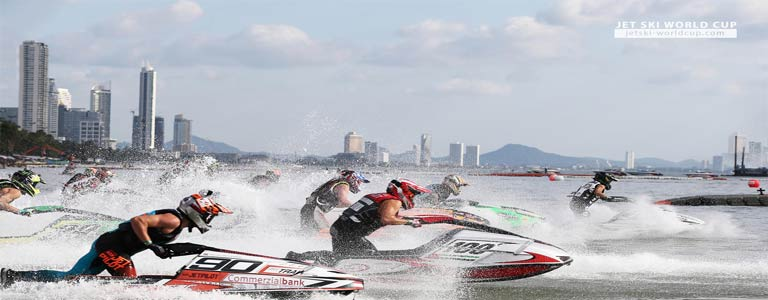 King's Jet Ski World Cup