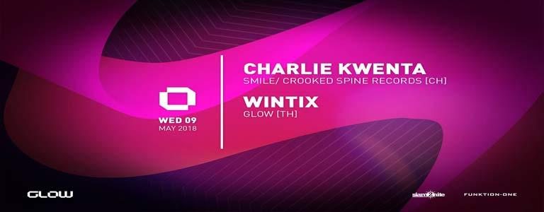 GLOW Wednesday w/ Charlie Kwenta & Wintix