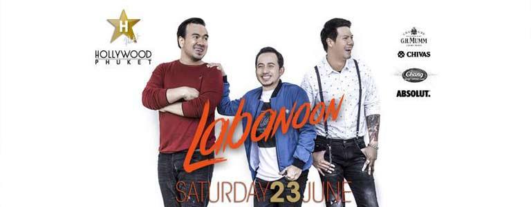 Labanoon at Hollywood Phuket