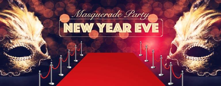 MiXX Bkk Pres. Masquerade Party