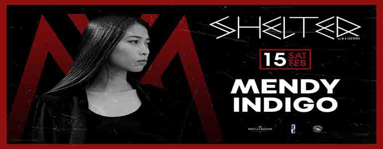 Mendy Indigo at Shelter Phuket