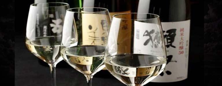 Mizubasho Sake Pairing Dinner