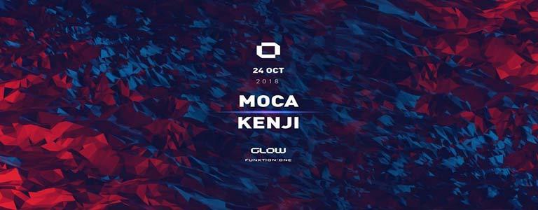 GLOW Wednesday w/ Moca & Kenji