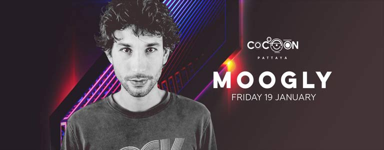Moogly at Cocoon Pattaya