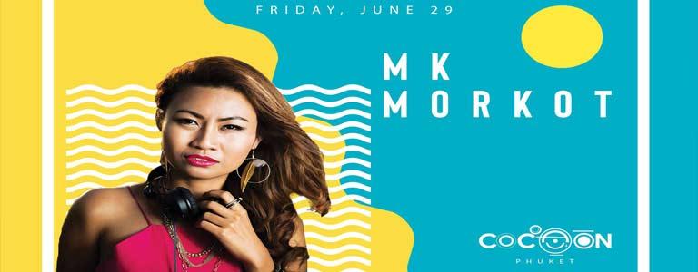 MK Morkot at Cocoon Phuket
