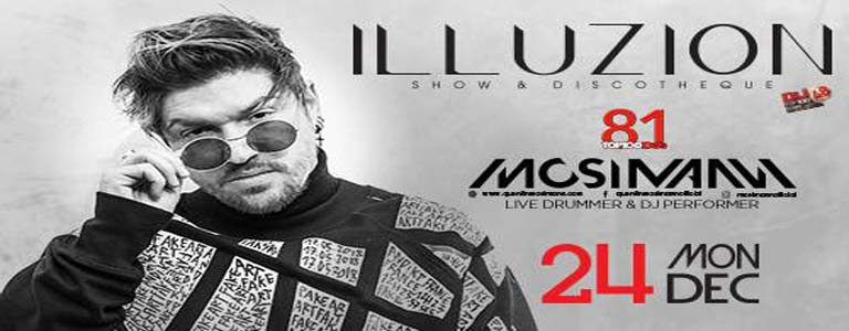 Mosimann at Illuzion Phuket