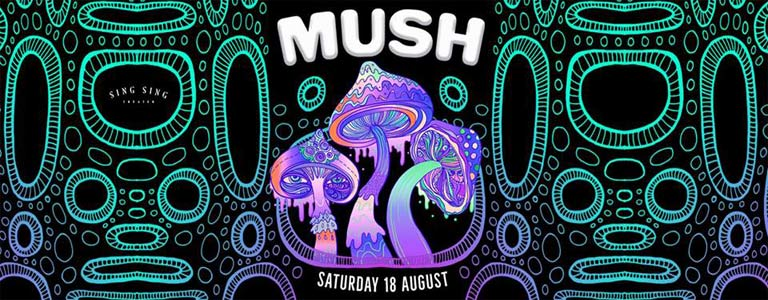 Sing Sing Theater presents MUSH