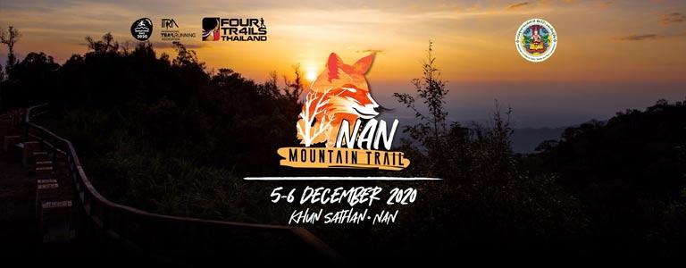 Nan Mountain Trail 2020